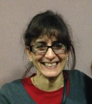 Dr Michele Mohajer, Royal Shrewsbury