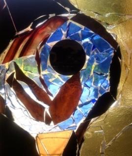 breech glass