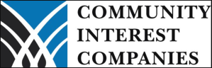 community interest companies logo